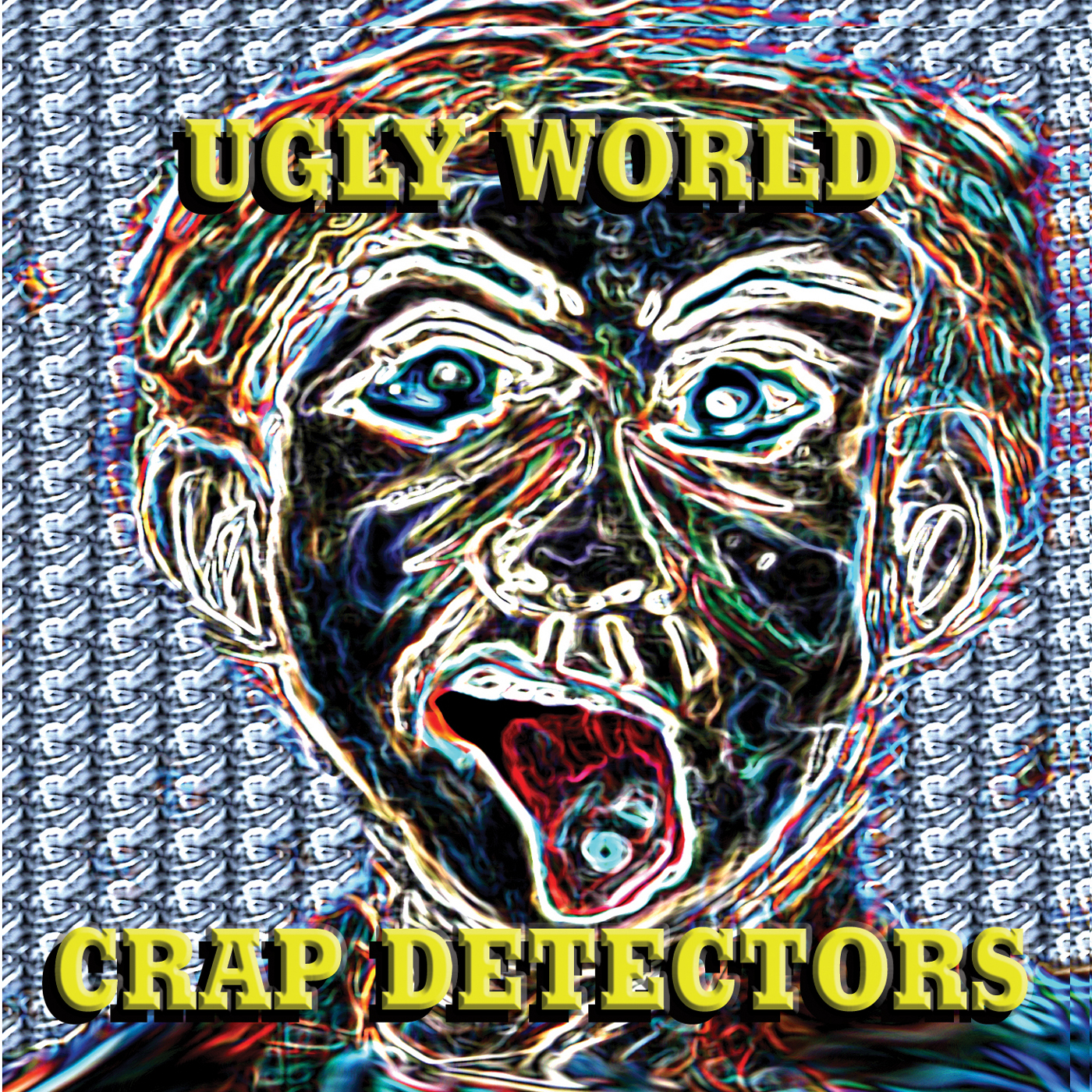 FINAL COVER UGLYWORLD